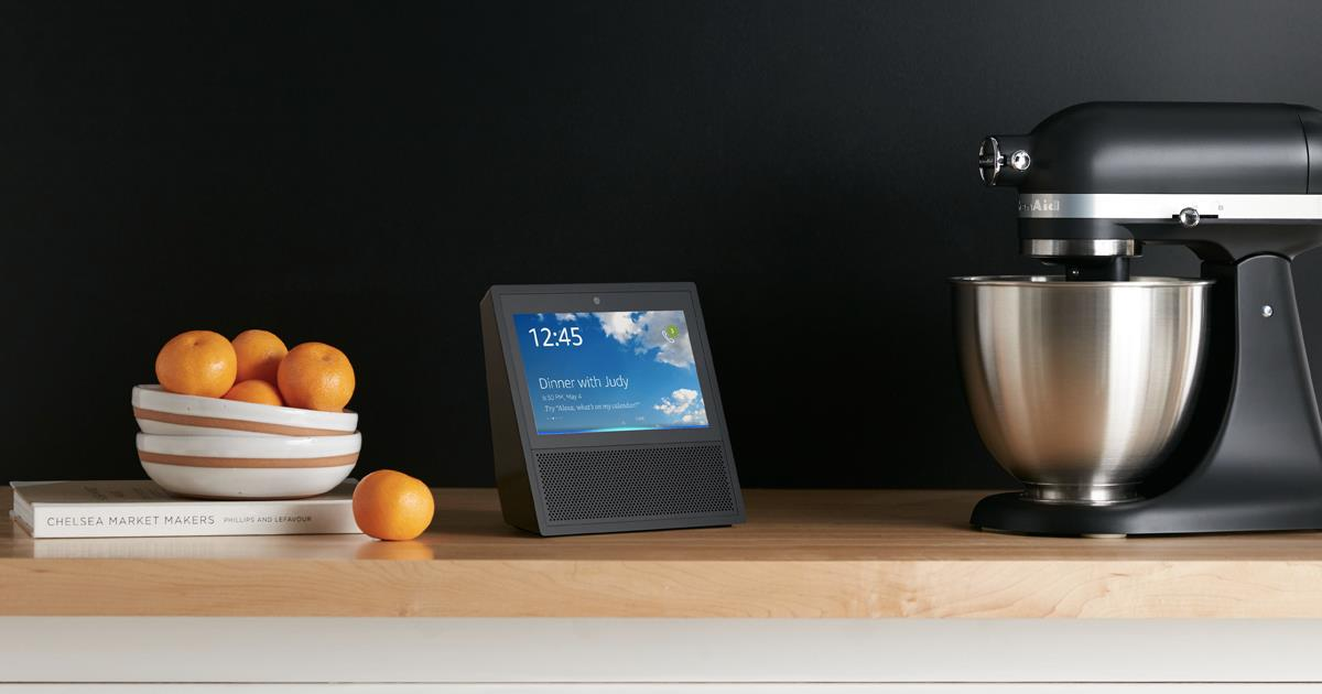 Amazon Alexa ()