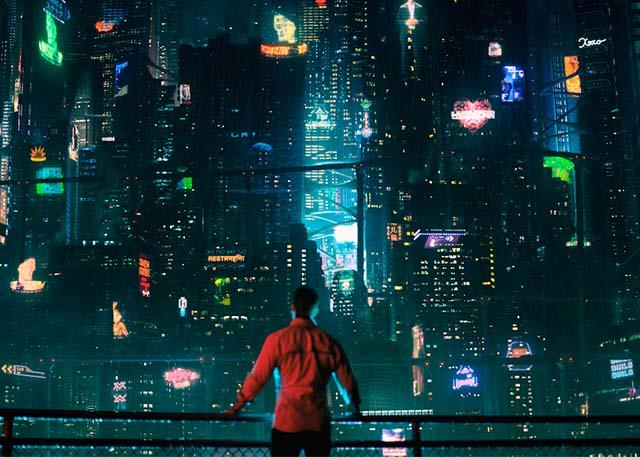 Altered Carbon ()