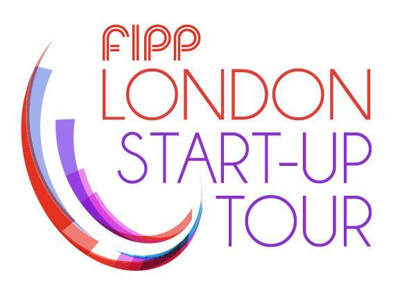 FIPP London Start Up Tour logo ()