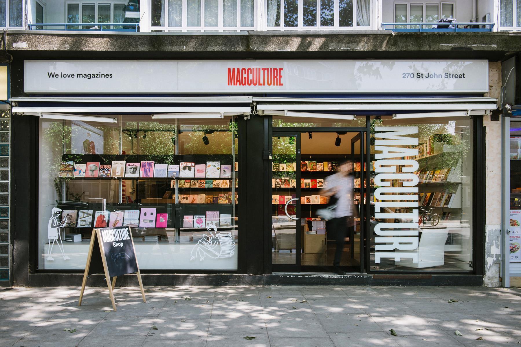 Mag Culture shop 2 ()