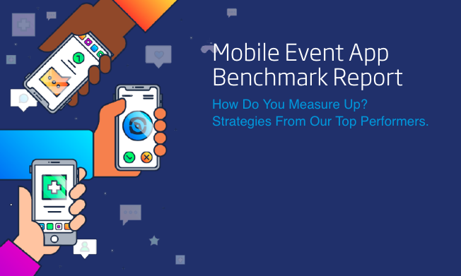 CVent annual mobile benchmark report  ()