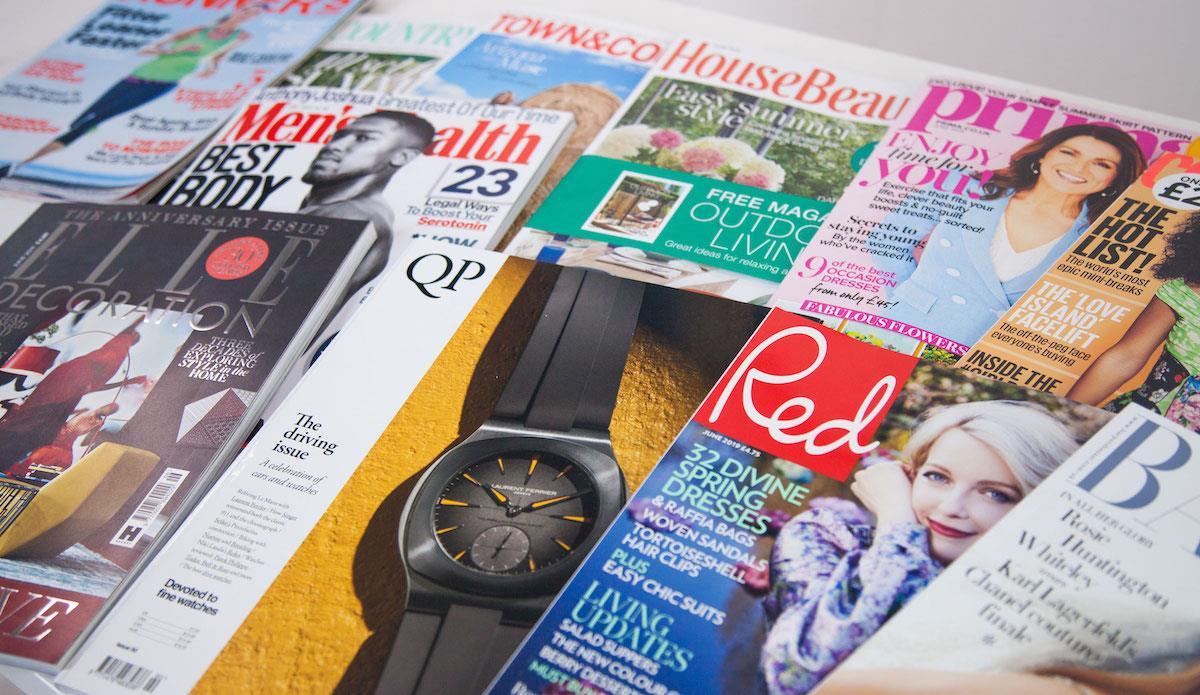 Hearst Magazines ()