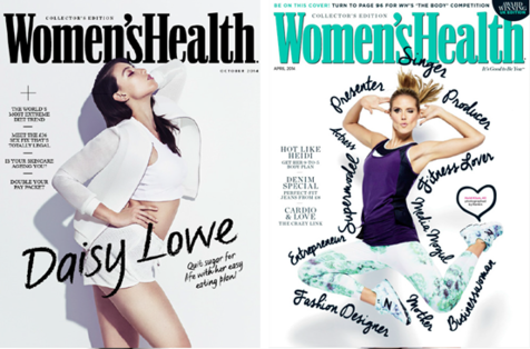 Womens Health ()