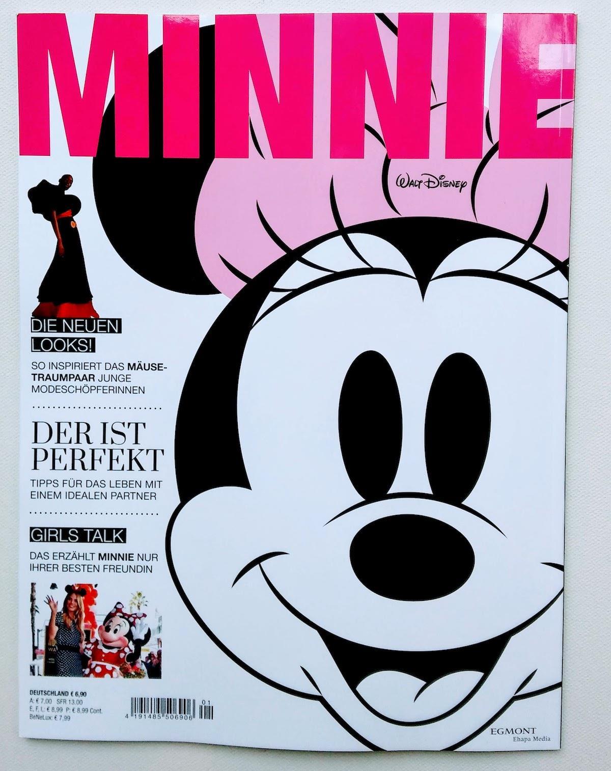 Minnie Mag ()