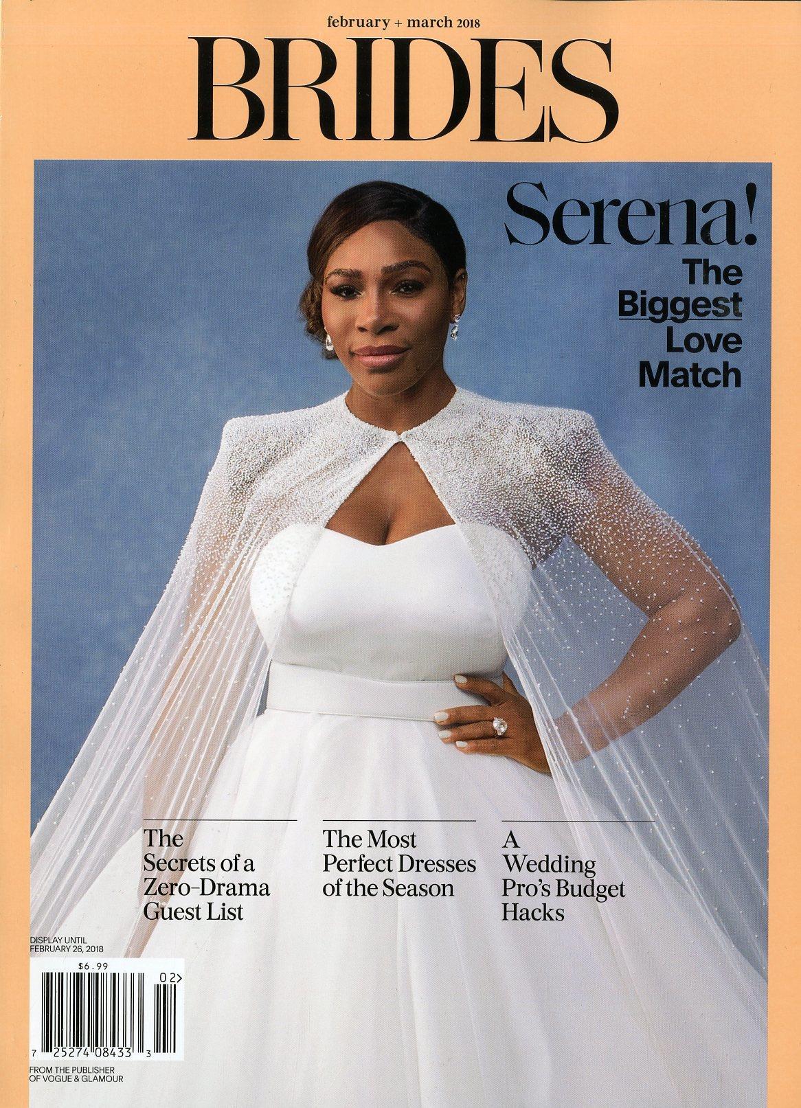 Brides Serena 2 ()