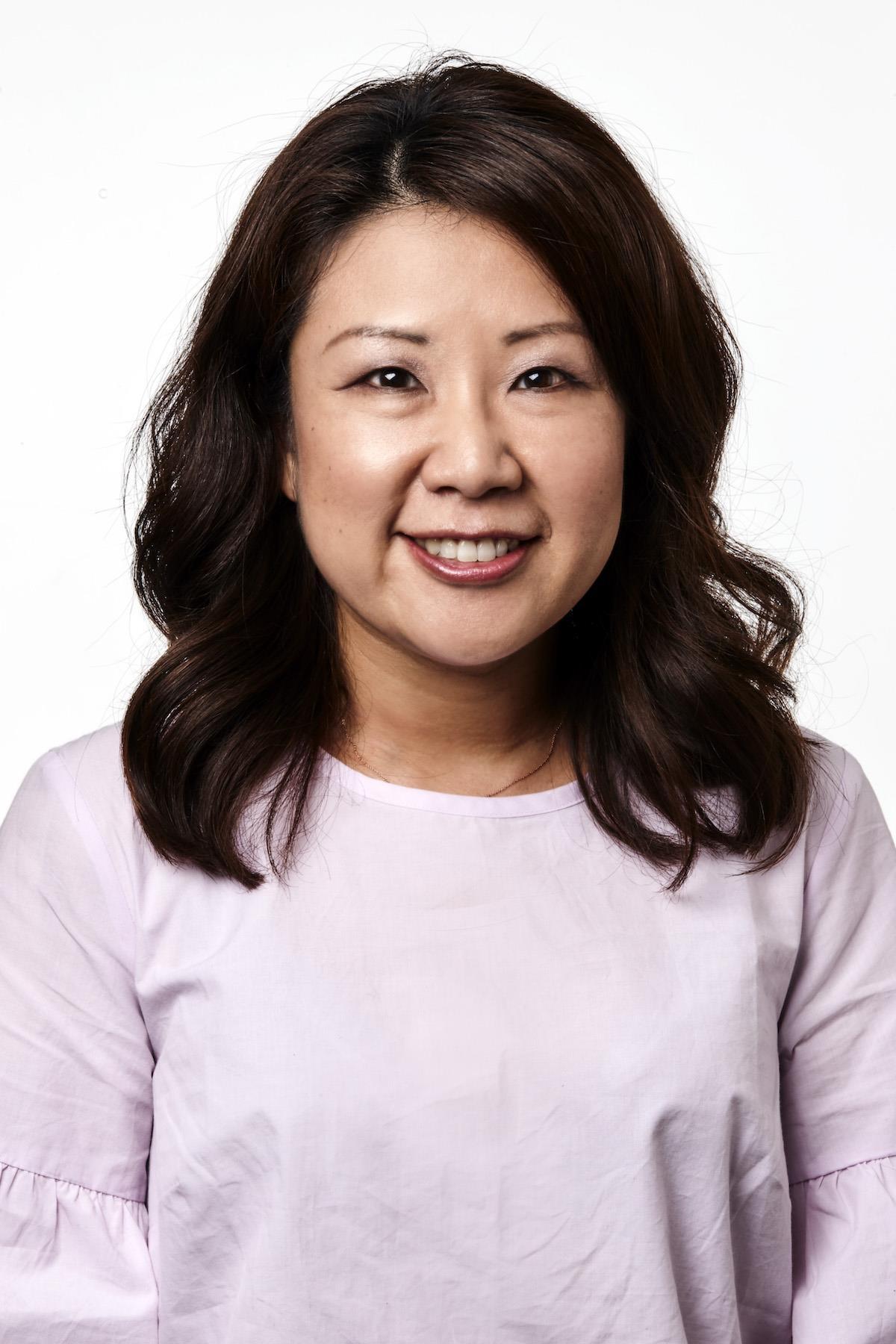 Camilla Cho ()