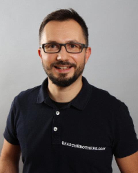 Kaspar Szymanski ()