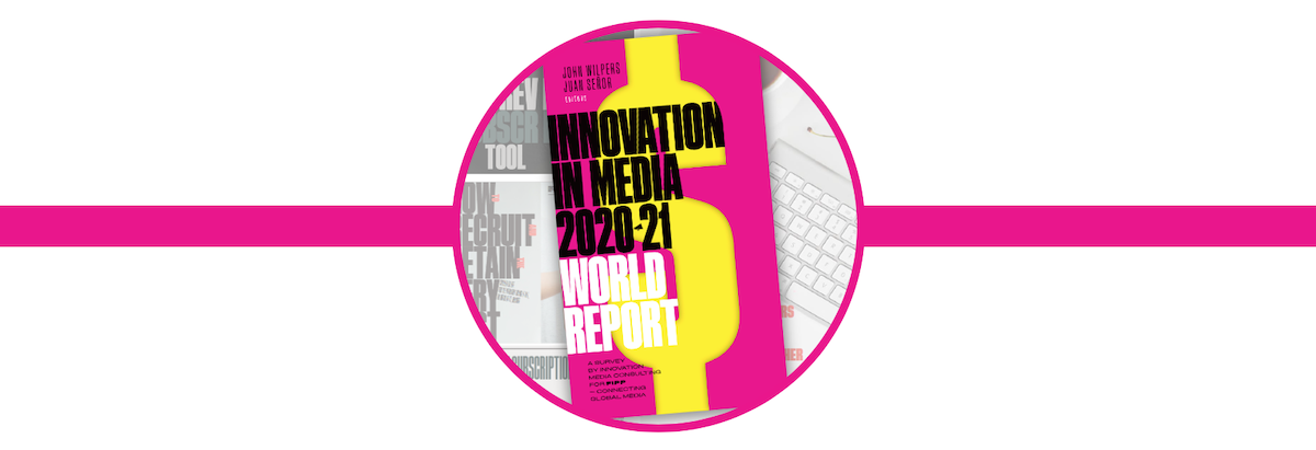 Innovation cover pink ()