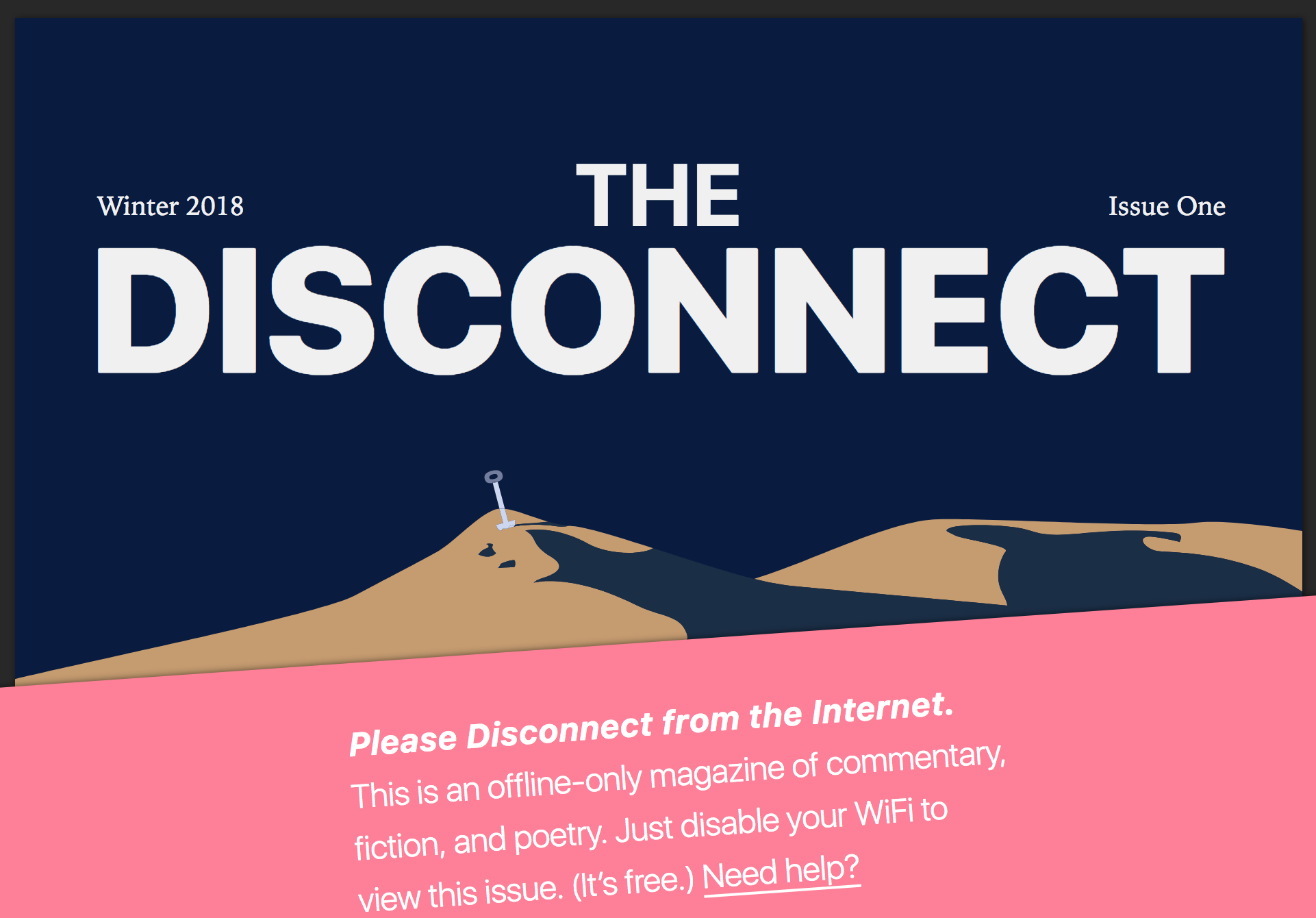The Disconnect ()