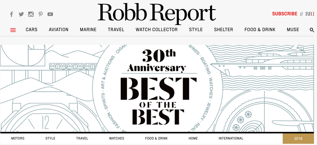 RR Best of the Best ()