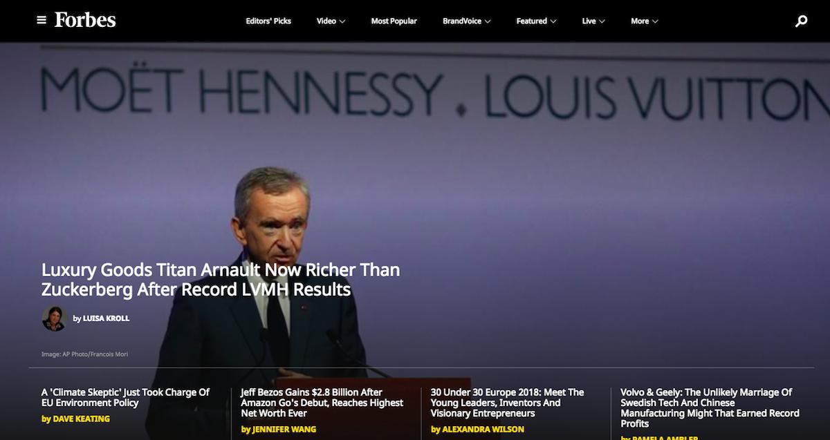 Forbes.com ()