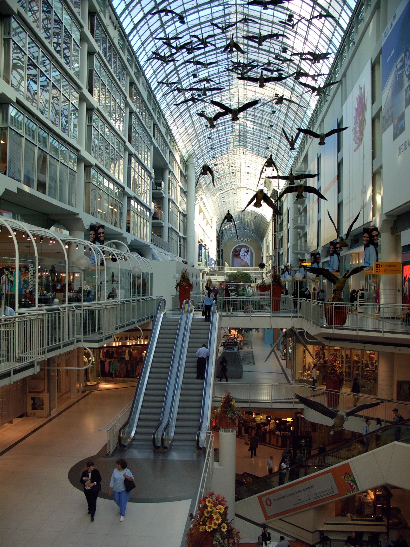 Toronto Insider  Head downtown – wait a minute 5c158db949