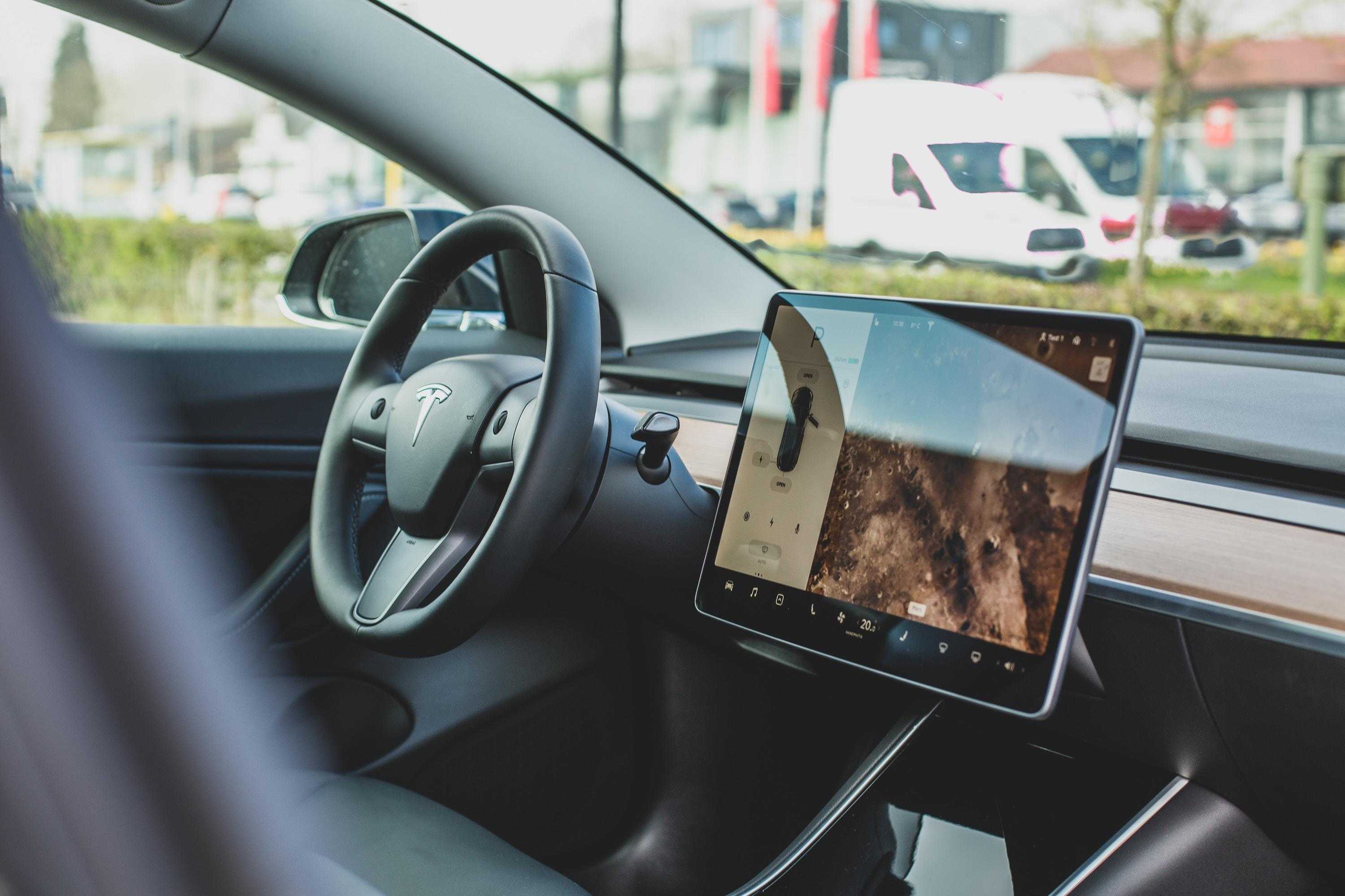 A fresh challenge for publishers - driverless cars | News | FIPP.com