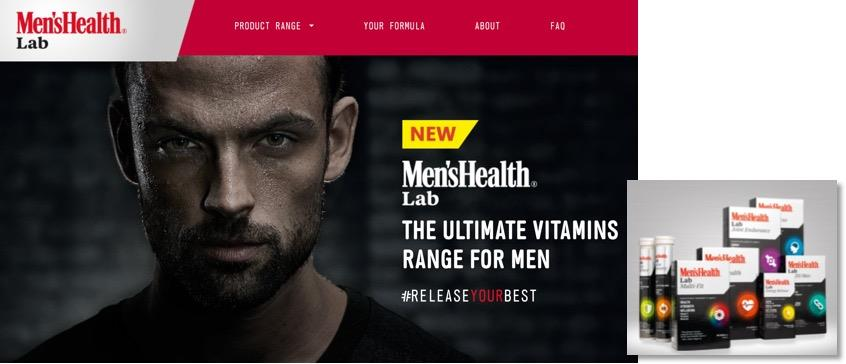 Mens Health Lab ()