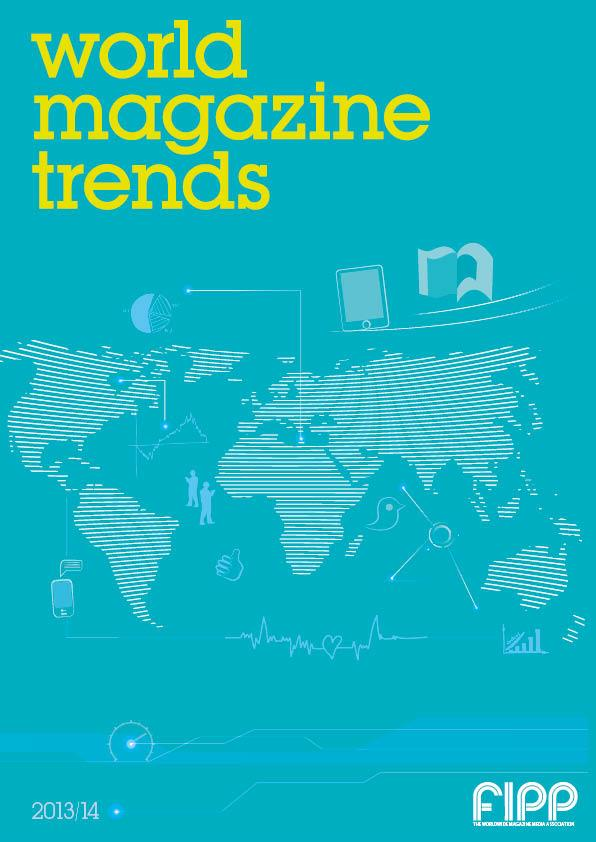 FIPP World Magazine Trends 2013/2014 ()