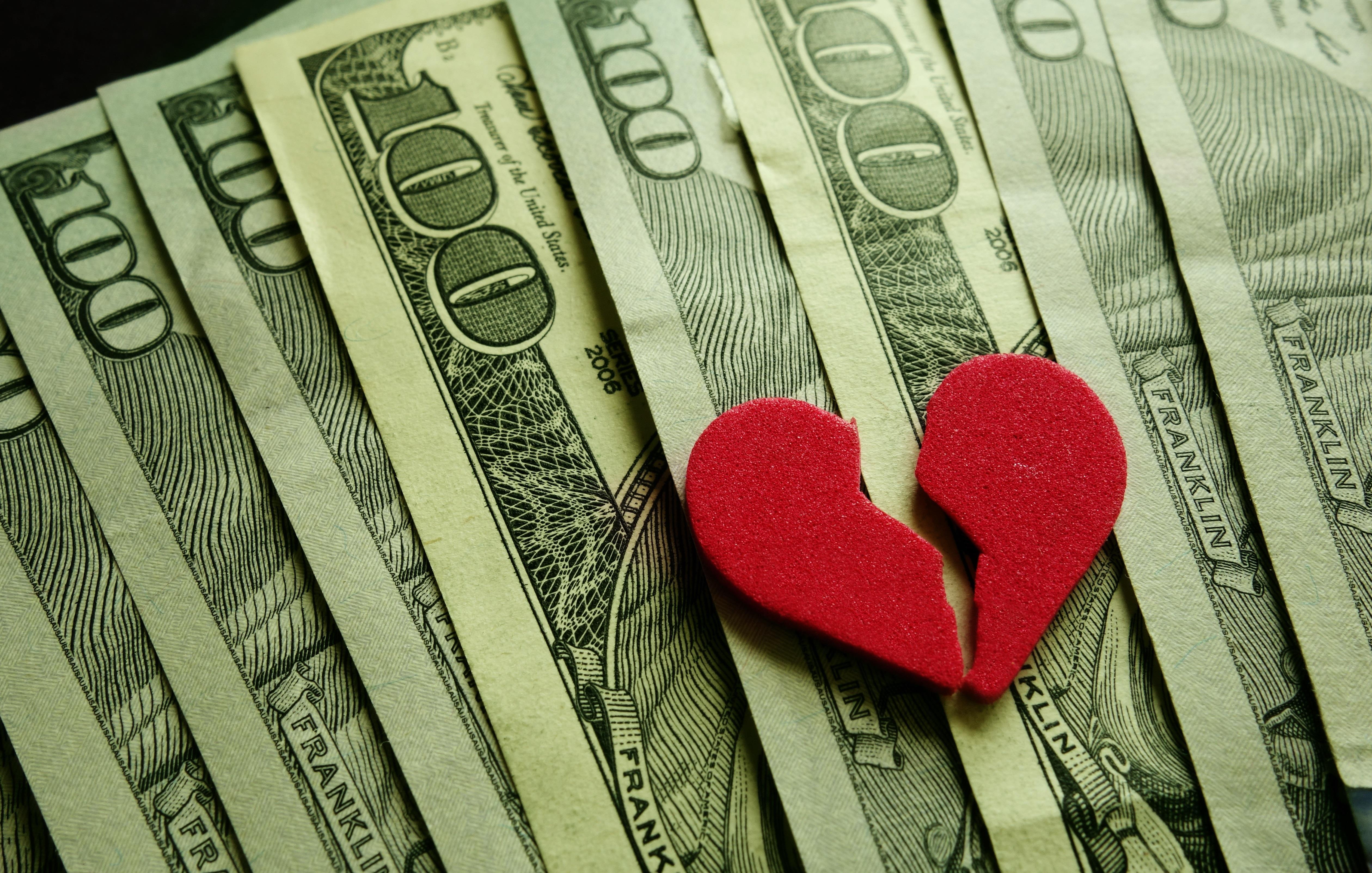 Publisher advertiser broken marriage ()