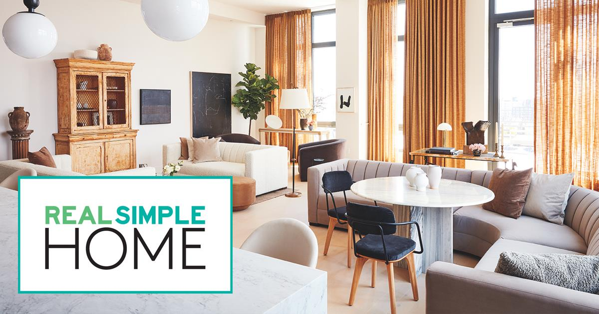 Meredith S Real Simple S New Idea Home Offers Audience Design By
