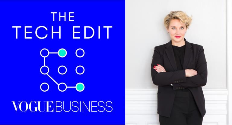 Vogue Business Podcast ()