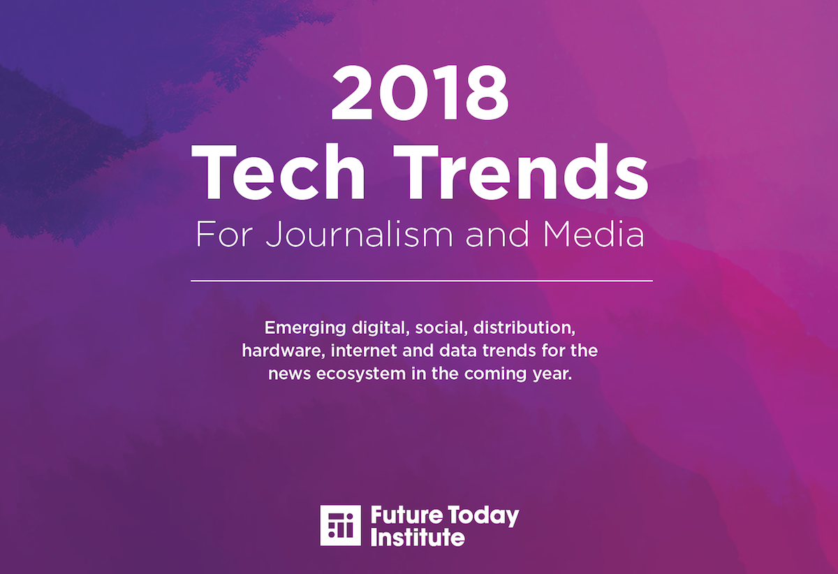 Tech Trends report ()