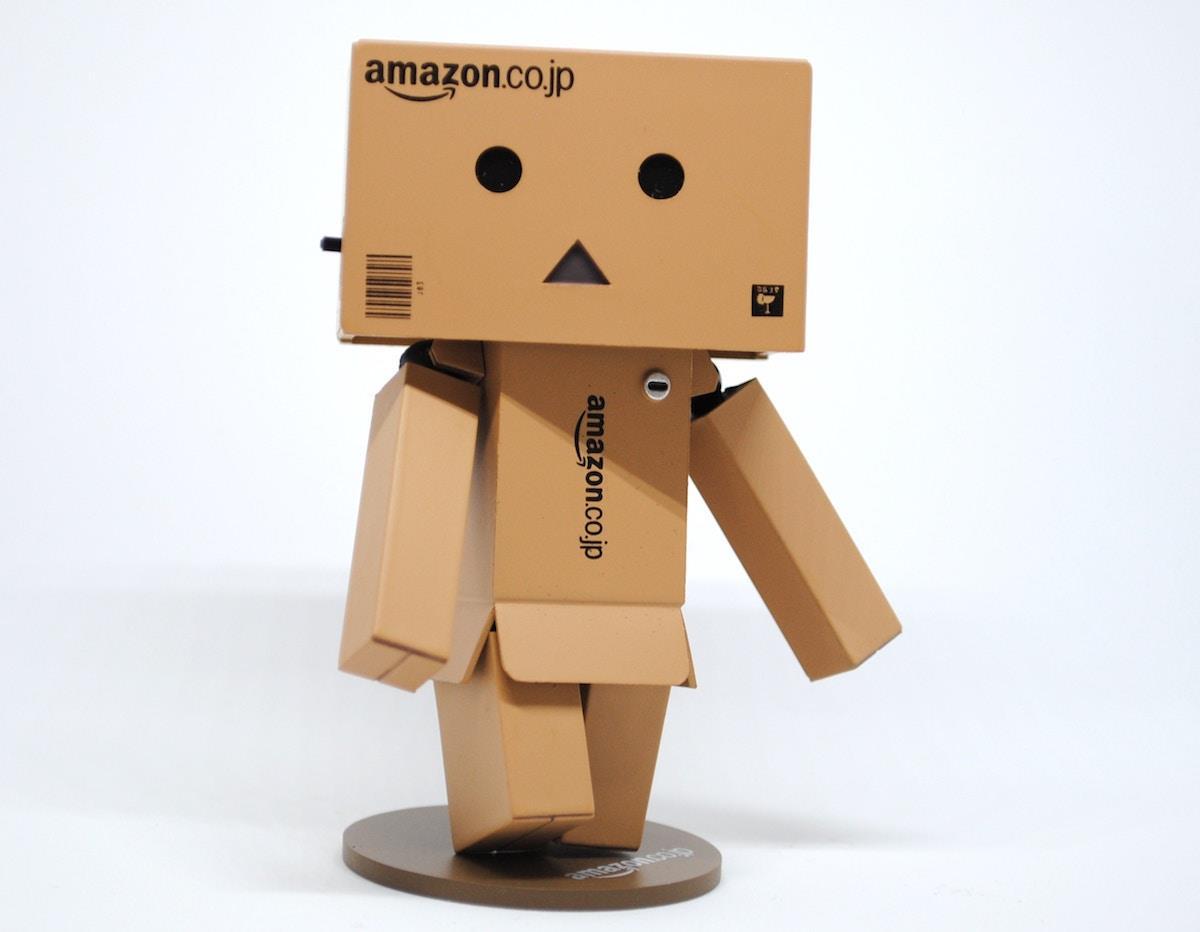 Amazon ()