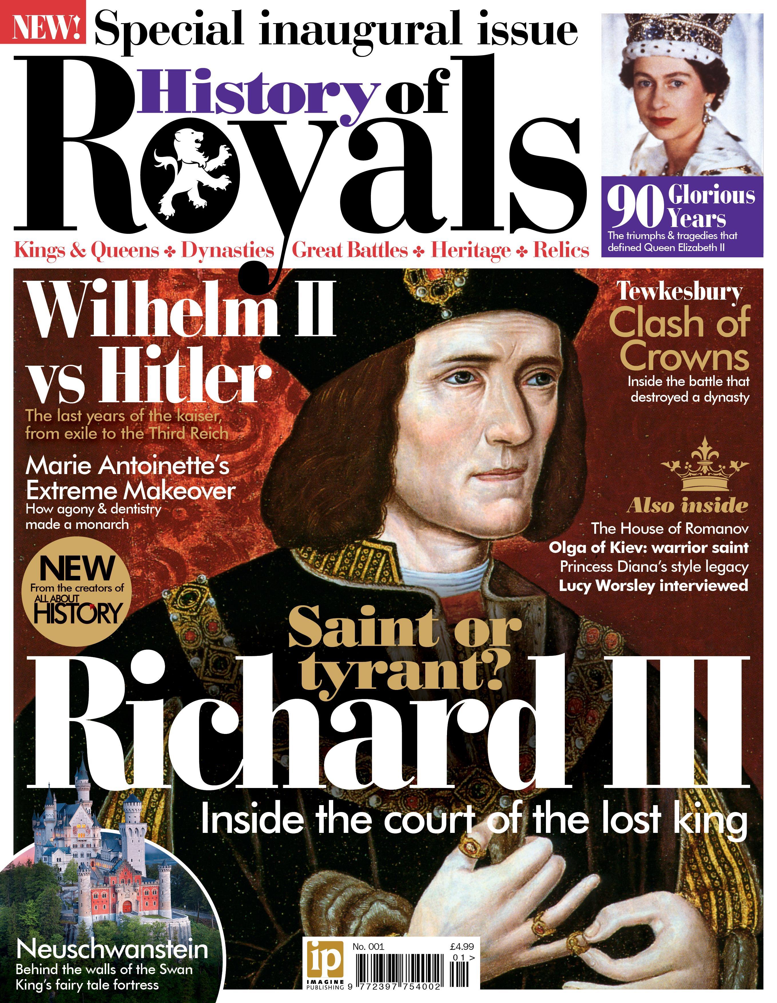 History of Royals ()