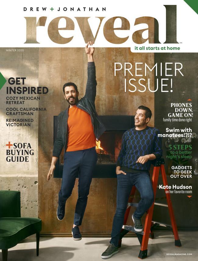 Reveal magazine ()