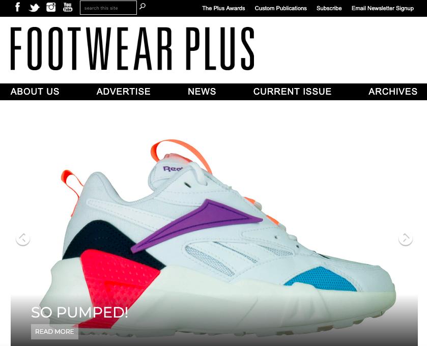Footwear Plus ()
