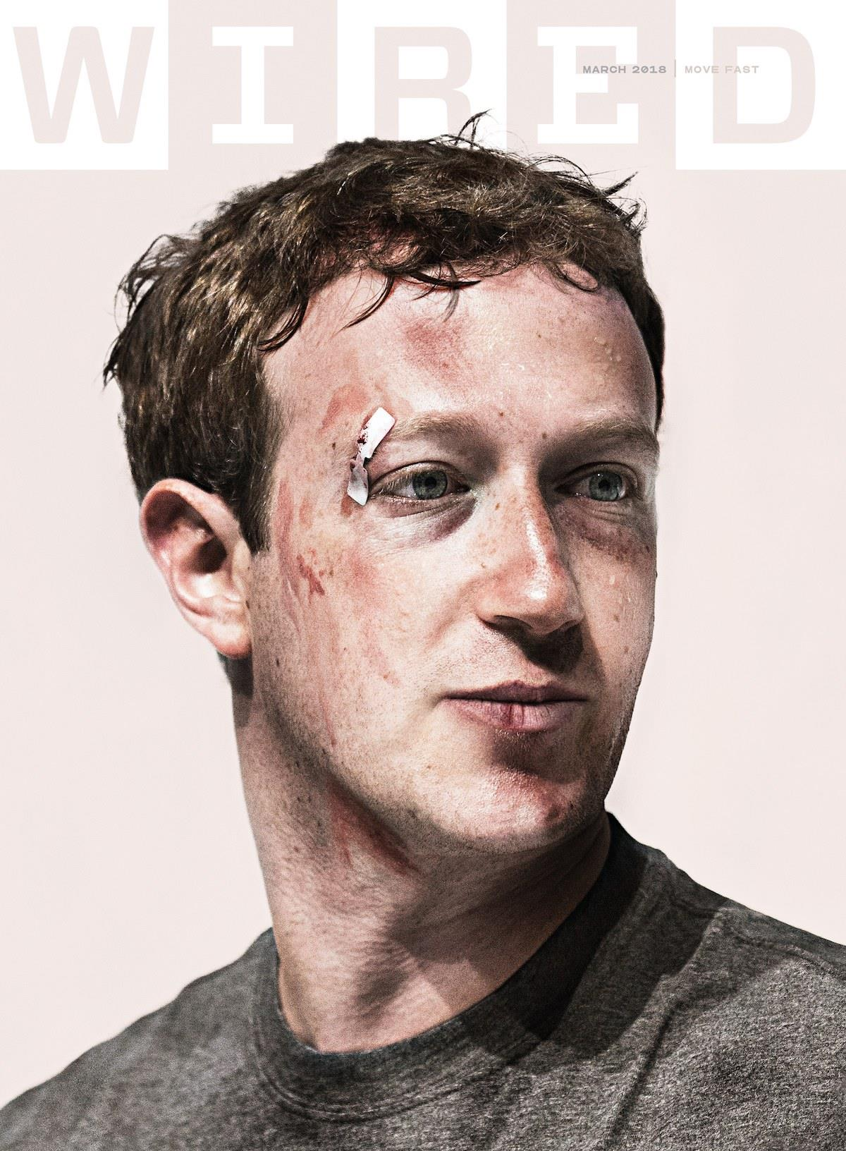 Wired M zuckerberg ()