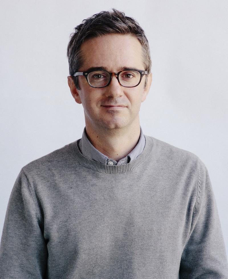 Douglas McGray ()