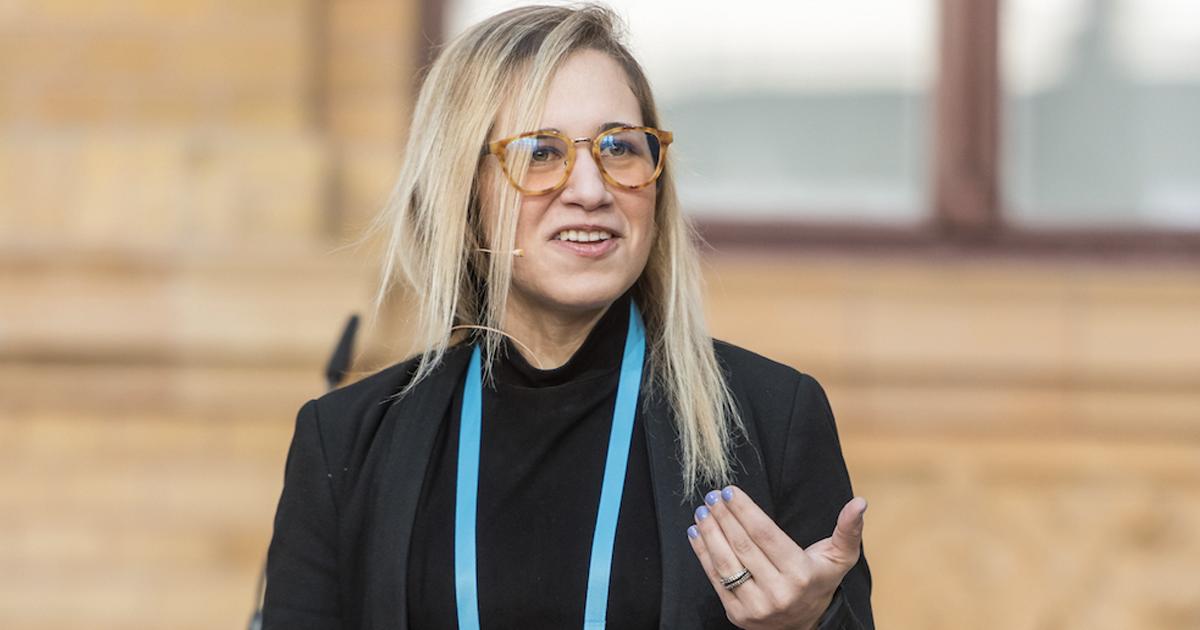Melissa Rosenthal DIS 2018 header ()