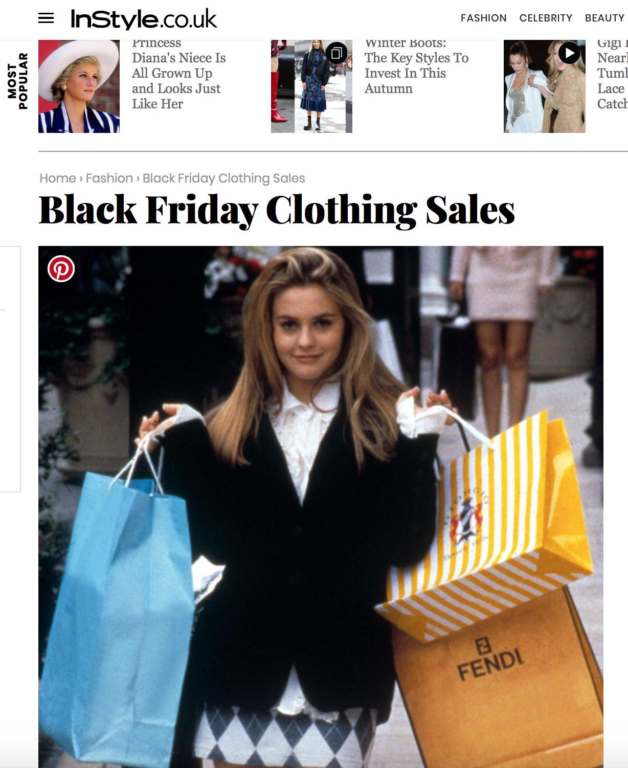 Black Friday Time Inc UK ()