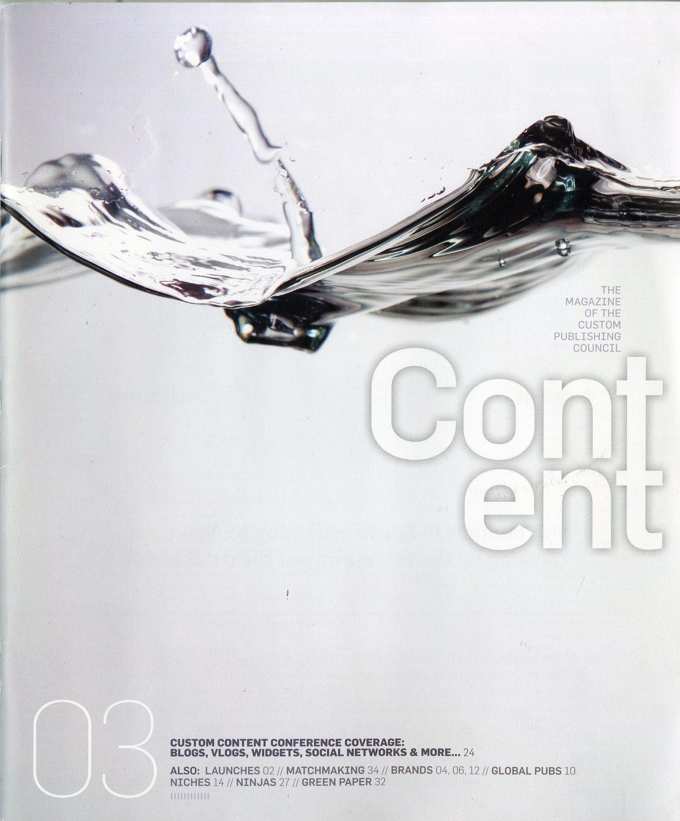 Content cover ()