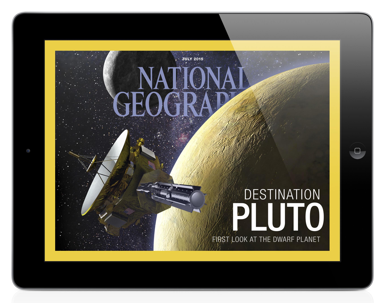 NatGeo iPad ()