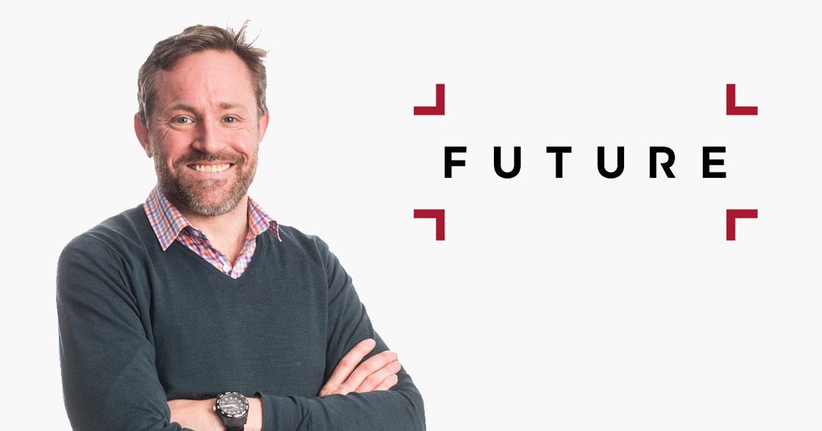Julia March Future header ()