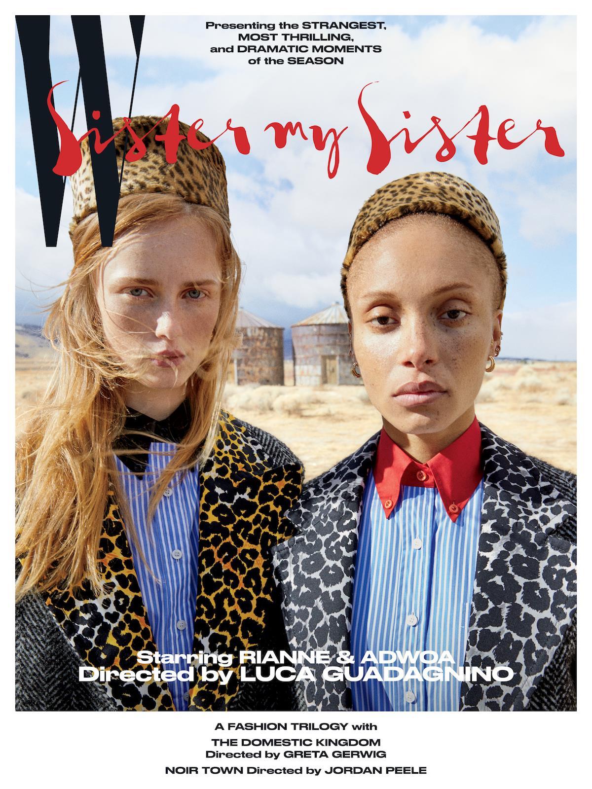 W magazine ()