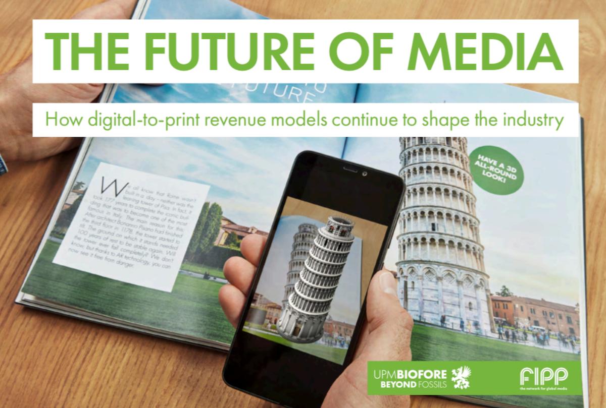 Future of Media cover ()