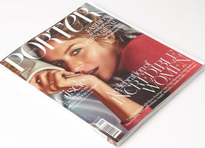 Porter magazine ()