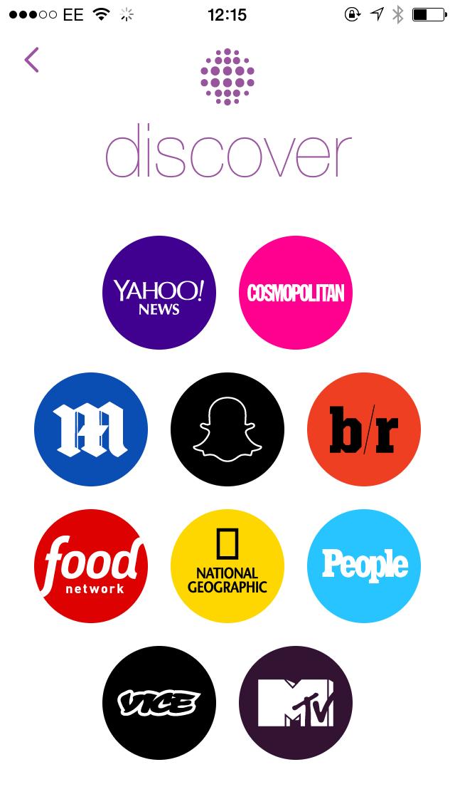 Snapchat grab ()