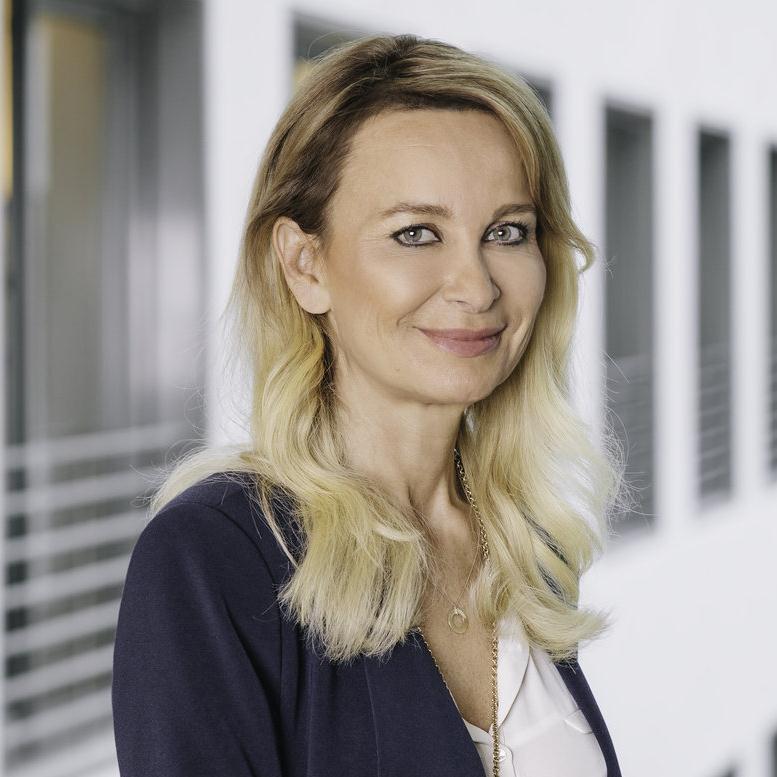 Antonella Mei-Pochtler ()
