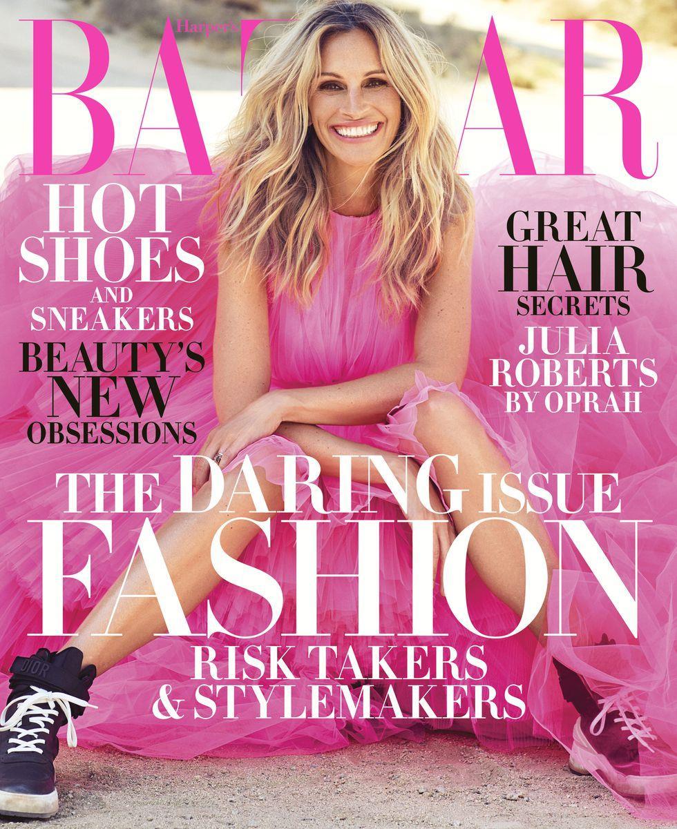 Harpers Bazaar ()