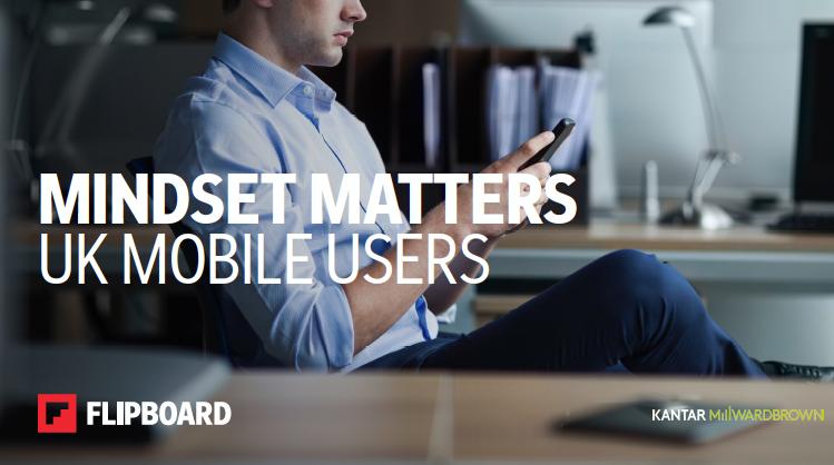 Flipboard KMB Mindset matters ()