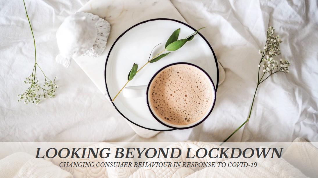Looking Beyond Lockdown CNB ()