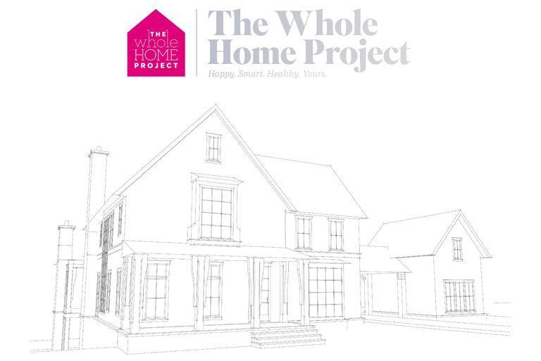 House Beautiful Whole Home ()