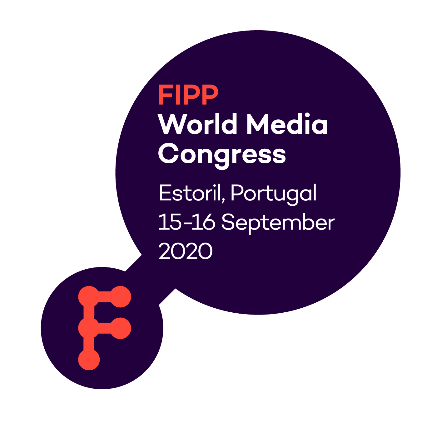 FIPP World Media Congress 2020 logo ()