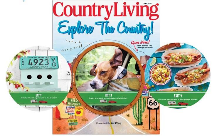 Country Living 2 ()