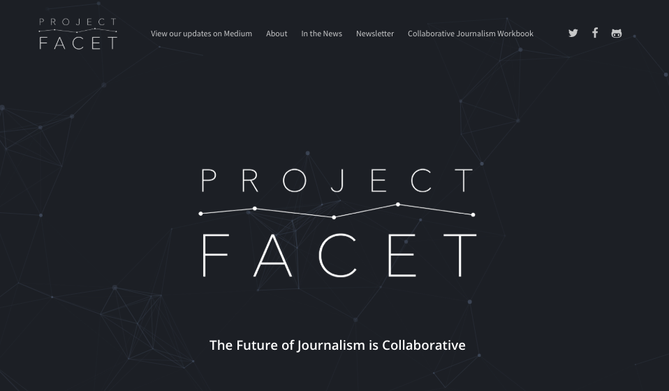 Project Facet ()