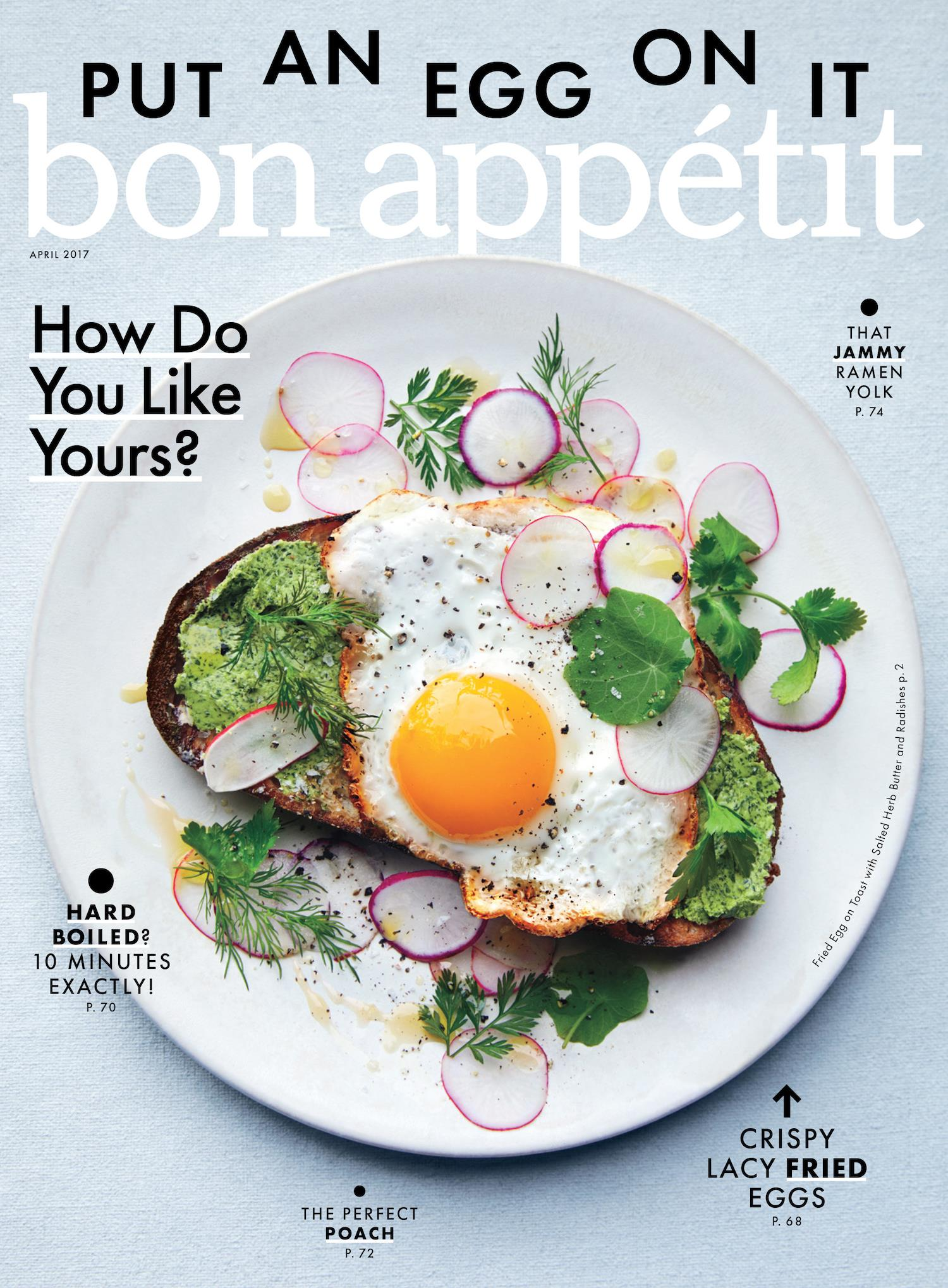 How Conde Nast S Bon Appetit Approaches Content Strategy