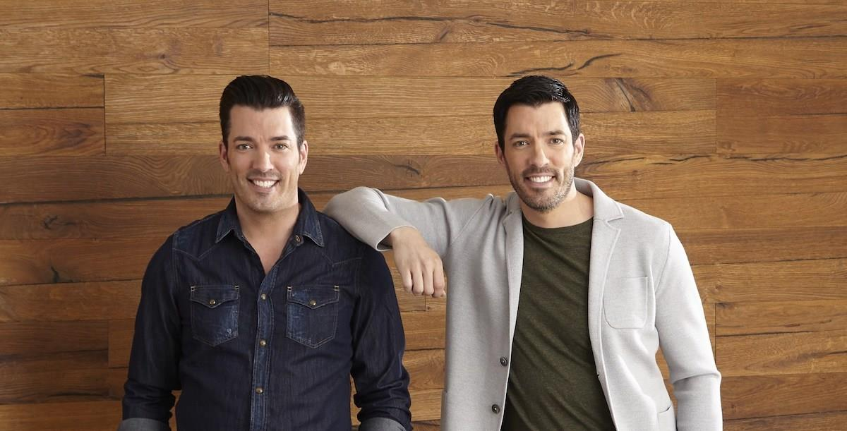 Property Brothers ()