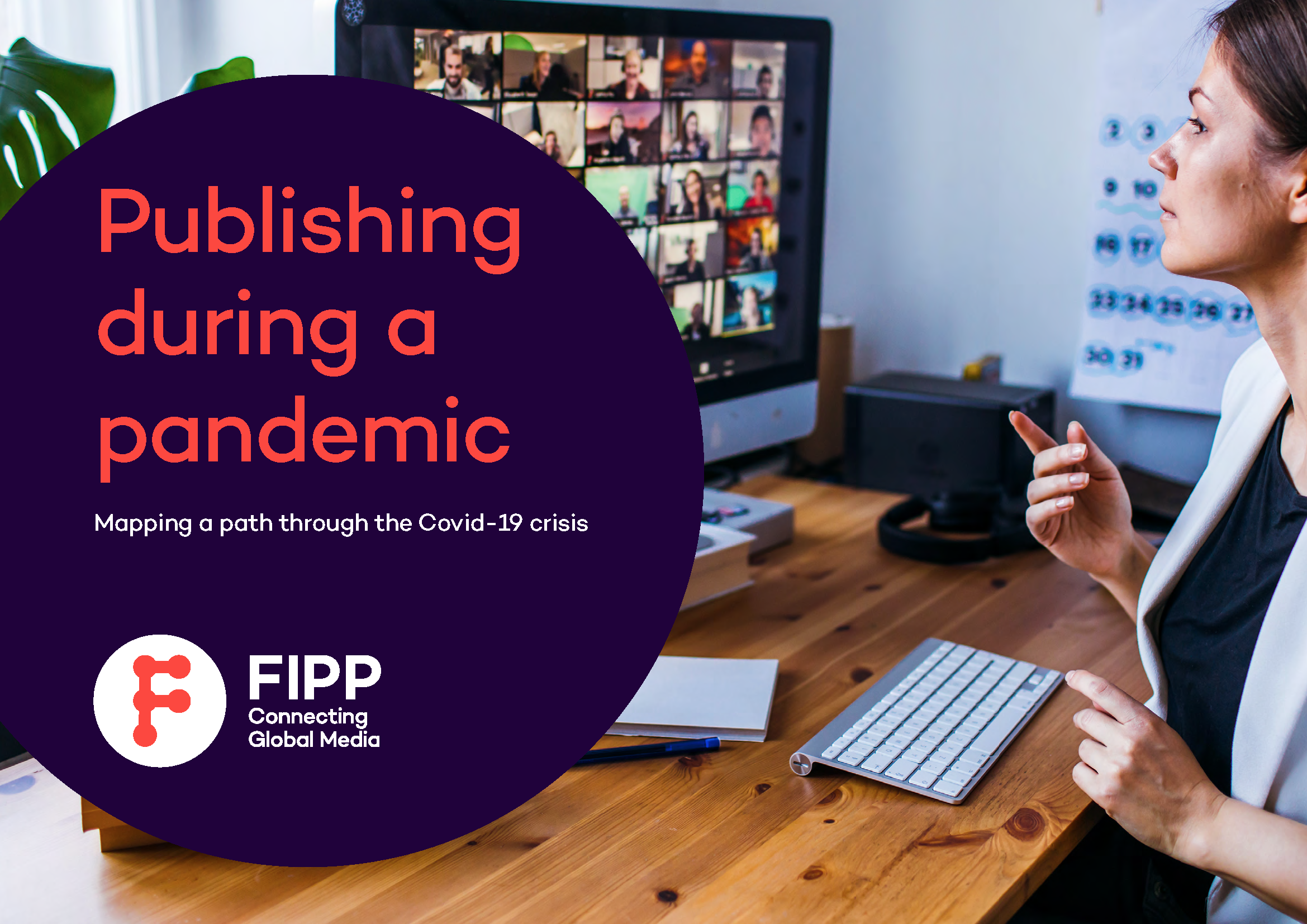 Publishing during a pandemic report ()