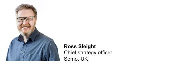 Ross Sleight ()